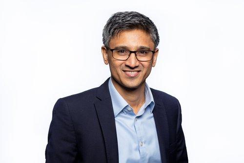 Arjun Ramdas
