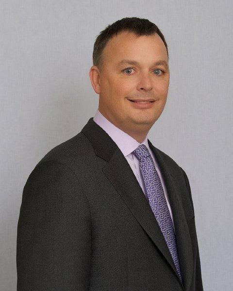 Christopher Schaffer